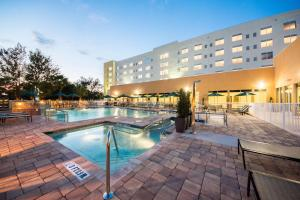 Hyatt Place Orlando/Lake Buena Vista (40 of 66)