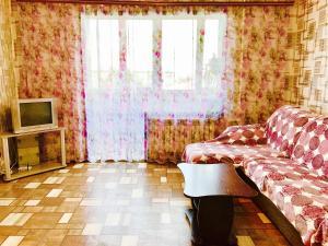 Апартаменты на Октябрьской 13 - Trudarmeyskiy