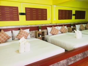 Baan Asree, Case vacanze  Ao Nang Beach - big - 57