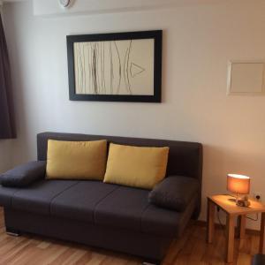 Haus Hannah, Apartments  Ladis - big - 3