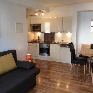 Haus Hannah, Apartments  Ladis - big - 5