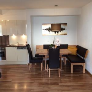 Haus Hannah, Apartments  Ladis - big - 9