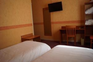 Logis Hostellerie Saint Paul