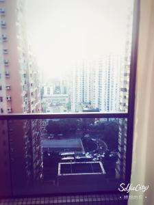 Zhujiangxincheng Advanced Apartment, Apartmanok  Kuangcsou - big - 3