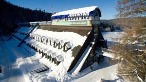 Hotel Skicentrum - Harrachov