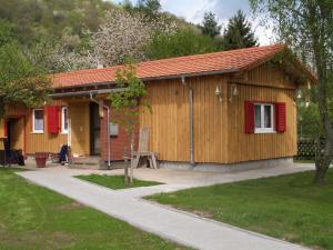 Berliner Huette - Höchst im Odenwald
