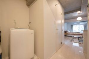 Regalia Azabu-Juban F3, Apartmány  Tokio - big - 91