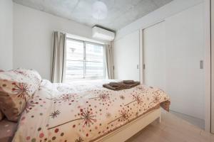 Regalia Azabu-Juban F3, Apartmány  Tokio - big - 54