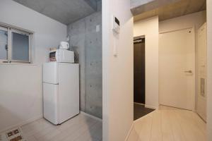 Regalia Azabu-Juban F3, Apartmány  Tokio - big - 73