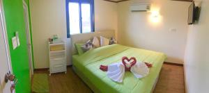 4 seasons mini house, Resort  Nakhon Si Thammarat - big - 2