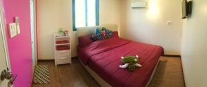 4 seasons mini house, Resort  Nakhon Si Thammarat - big - 22