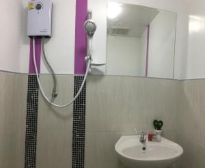 4 seasons mini house, Resort  Nakhon Si Thammarat - big - 3