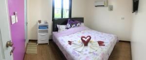 4 seasons mini house, Resort  Nakhon Si Thammarat - big - 4