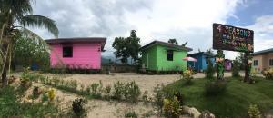 4 seasons mini house, Resort - Nakhon Si Thammarat