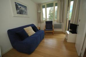 Apartment Chamois Blanc 420 - Chamonix