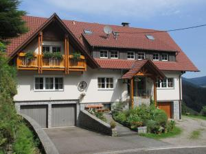 Haus Anna - Lierbach