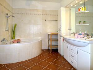 Haus Ruech 164W, Holiday homes  Hart im Zillertal - big - 7