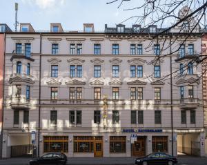 Hotel Bayernland - Munich