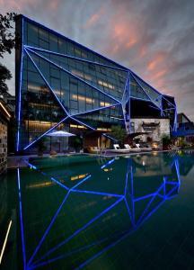 obrázek - Shanshui Boutique Hotel
