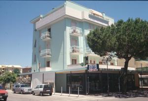 Condominio York - AbcAlberghi.com