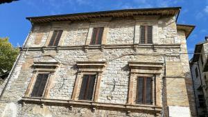 Palazzo Calocci appartamenti in Assisi - AbcAlberghi.com