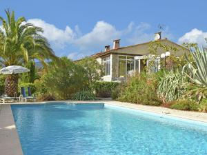 obrázek - Villa Belle Vue sur Fayence
