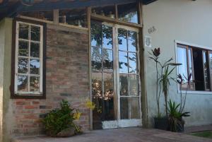 DUNAS guest HOUSE, Penzióny  São Francisco do Sul - big - 27