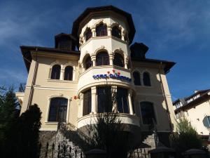 Hostales Baratos - Pension Casa Dunarea