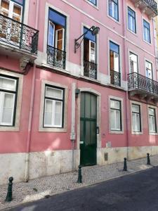 The Loft - Boutique Hostel Lisbon (18 of 19)