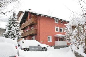 Chalet Edelweiss - Hotel - Zell am See