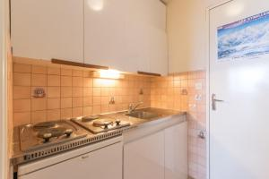 Résidence Lunik / Orion, Апартаменты  Ле-Корбье - big - 30