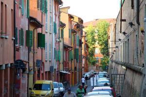 obrázek - Appartamento Porta Saragozza