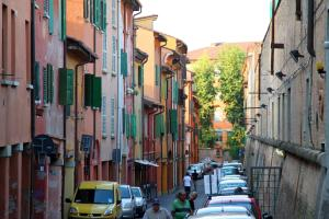 Appartamento Porta Saragozza - AbcAlberghi.com