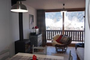 La Macagne - Apartment - Morzine