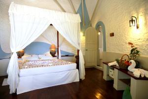 Nika Island Resort & Spa, Maldives, Rezorty  Mativeri - big - 3