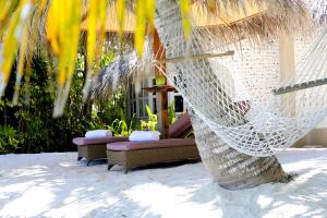 Nika Island Resort & Spa, Maldives, Rezorty  Mativeri - big - 10