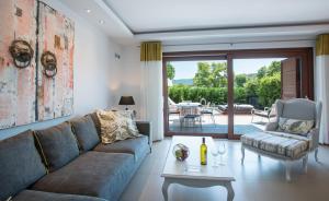 Avaton Luxury Villas Resort (22 of 115)
