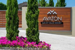 Avaton Luxury Villas Resort (35 of 115)