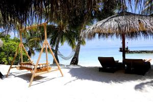 Nika Island Resort & Spa, Maldives, Rezorty  Mativeri - big - 35