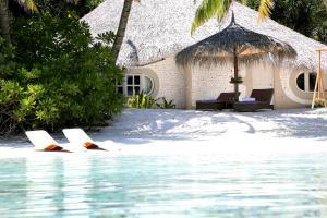 Nika Island Resort & Spa, Maldives, Rezorty  Mativeri - big - 61