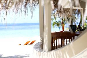 Nika Island Resort & Spa, Maldives, Rezorty  Mativeri - big - 34