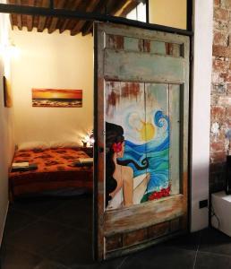 Blue Room Apartment - AbcAlberghi.com