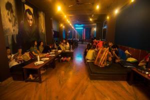 Live Free Hostel Rishikesh