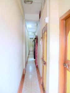 Auberges de jeunesse - Prantik Hotel