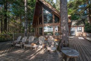 Tofino Beach House