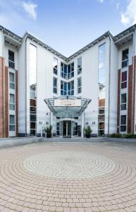 Aparion Apartments Berlin - Seehof