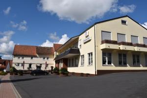 Landgasthof Buch - Uttrichshausen