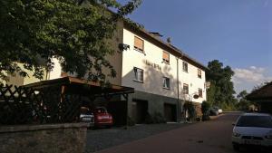 Landhotel Alte Mühle - Gadernheim