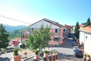 Albergo La Veranda - AbcAlberghi.com