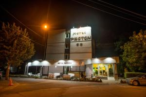 Auberges de jeunesse - Hotel Proton
